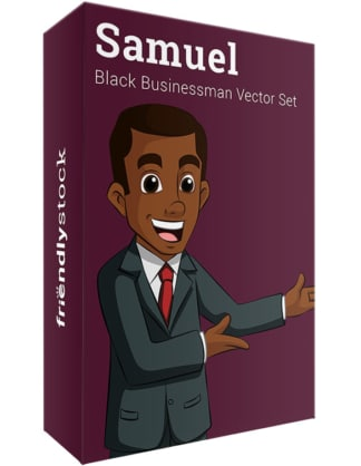Samuel Complete Set