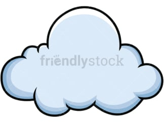 Cloud icon. PNG - JPG and vector EPS file formats (infinitely scalable). Images isolated on transparent background.