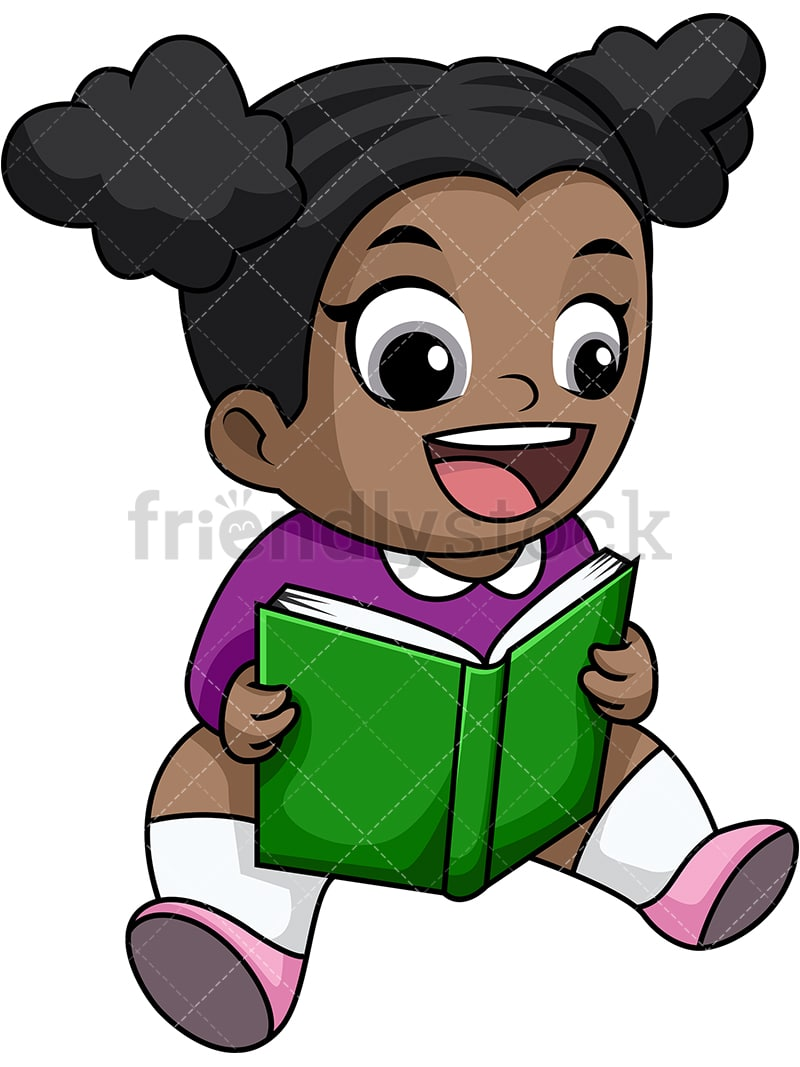 Book Cartoon Clipart