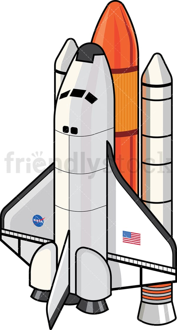 NASA spacescraft. PNG - JPG and vector EPS (infinitely scalable).