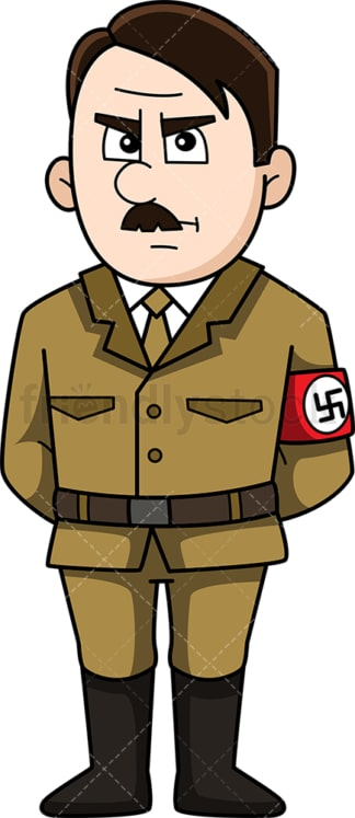 Adolf Hitler. PNG - JPG and vector EPS (infinitely scalable).