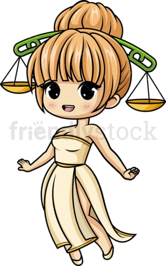 Libra zodiac sign. PNG - JPG and vector EPS file formats (infinitely scalable). Image isolated on transparent background.