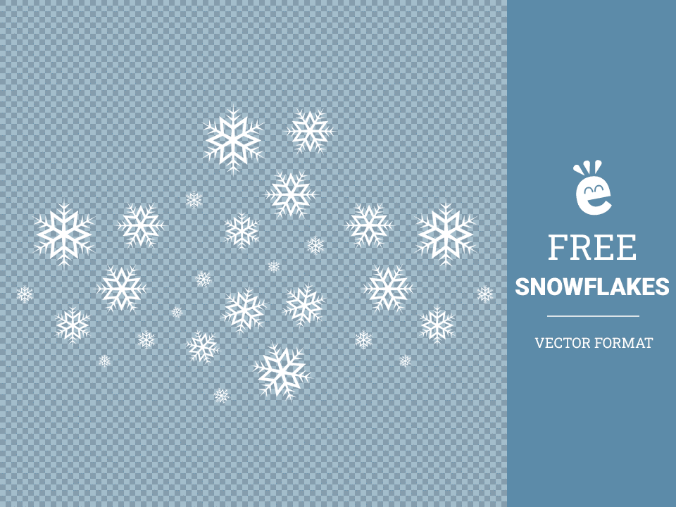 Snowflake - Free Vector Graphic